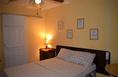 Habitaciones suites en hoteles baratos de Managua